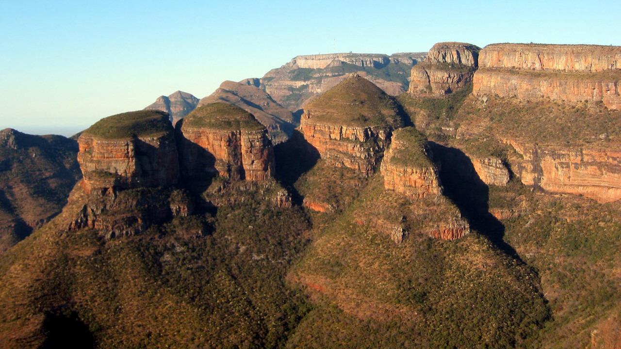 Show Great Rift Africa's Wild Heart