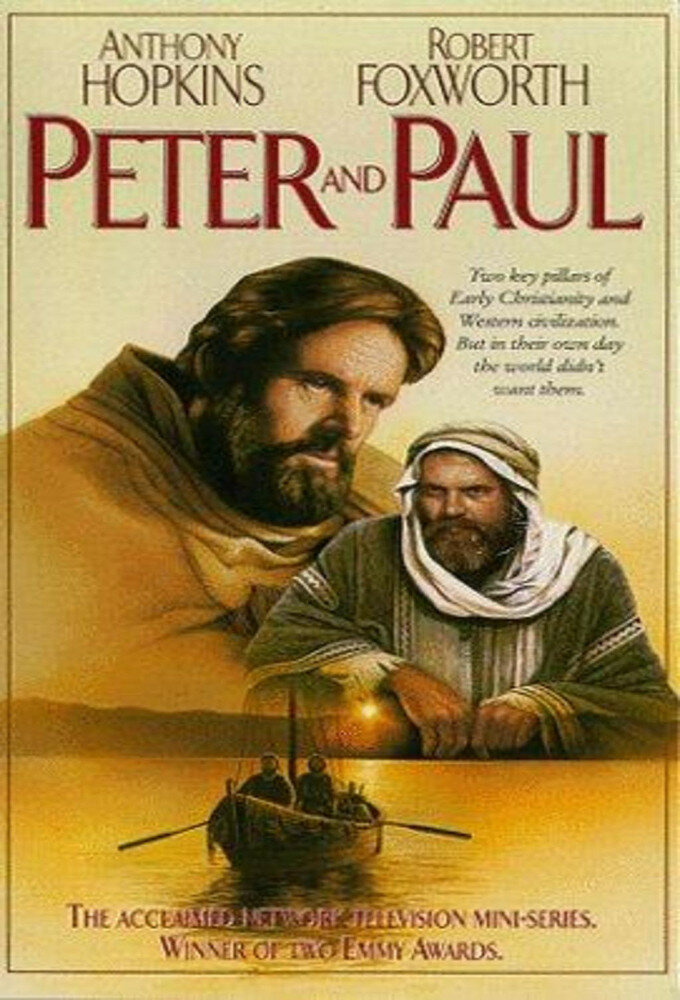 Сериал Peter and Paul