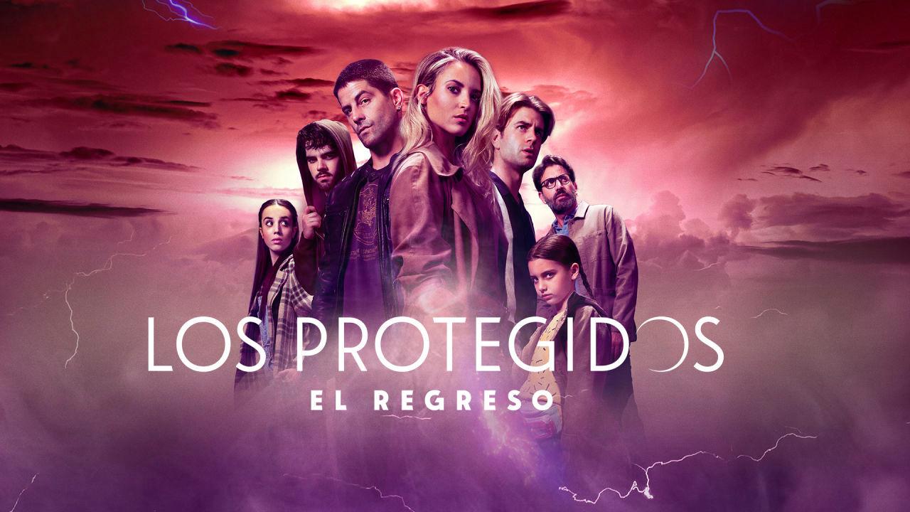 Show Los Protegidos: El Regreso