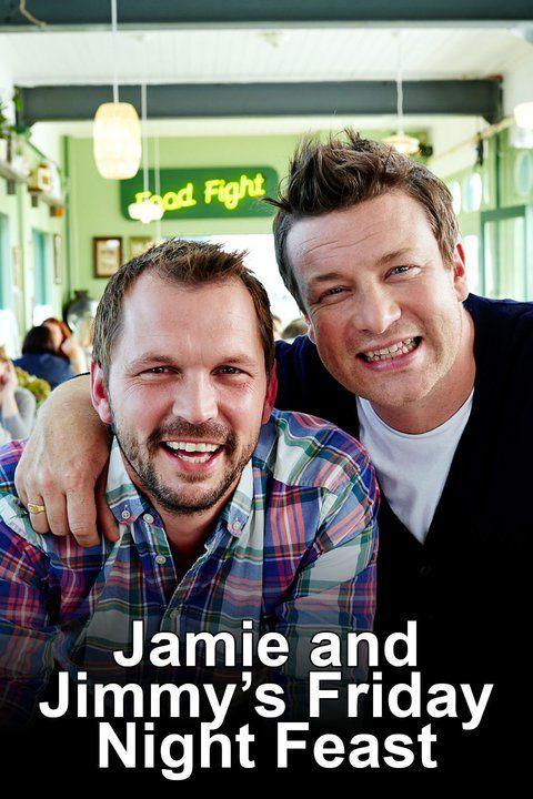 Сериал Блюда выходного дня от Джейми и Джимми