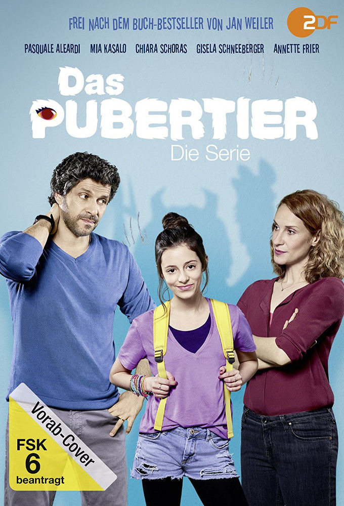 Show Das Pubertier