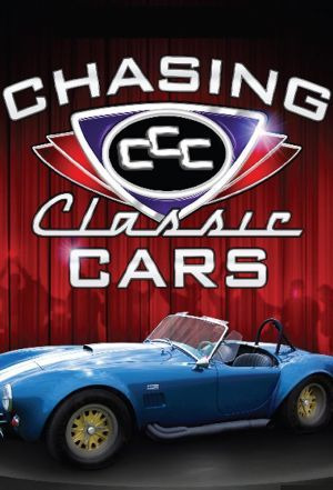 Show Chasing Classic Cars
