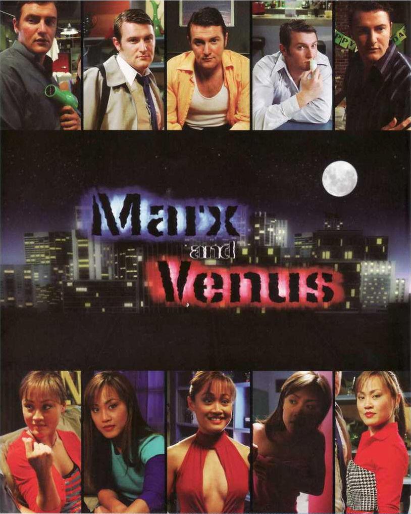 Show Marx and Venus