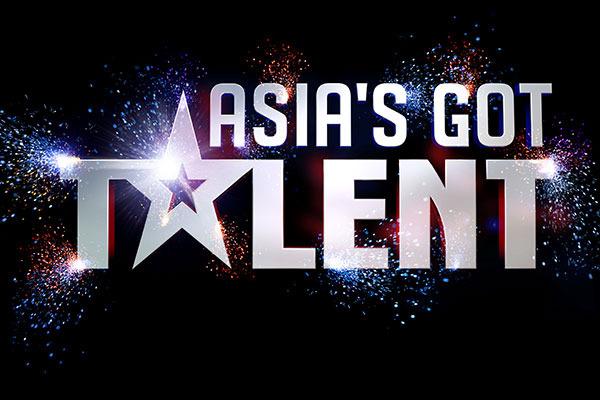 Show Asia's Got Talent