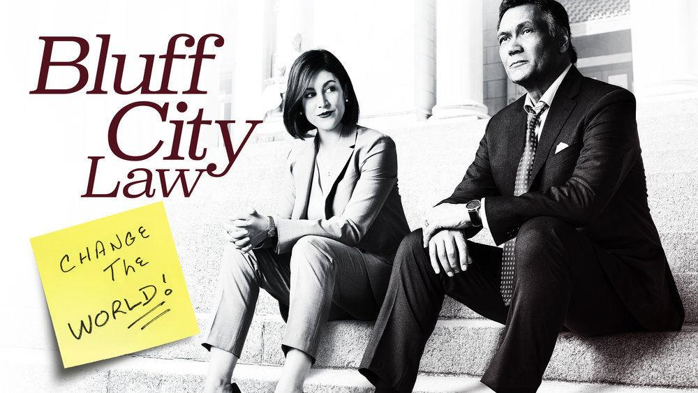 Show Bluff City Law