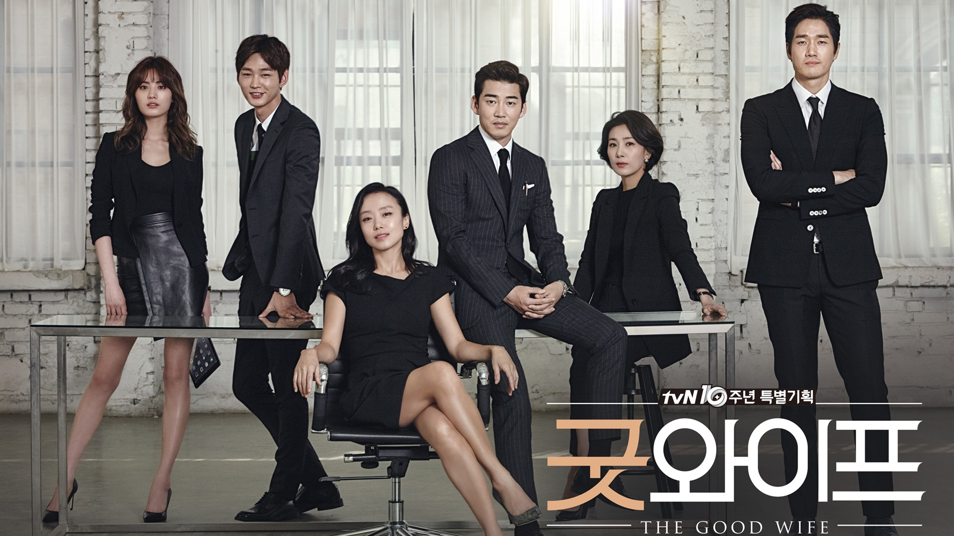 Show The Good Wife