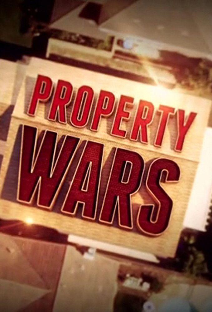 Show Property Wars