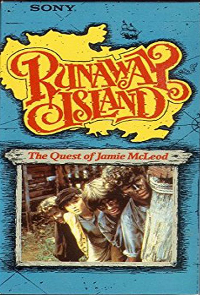Сериал Runaway Island