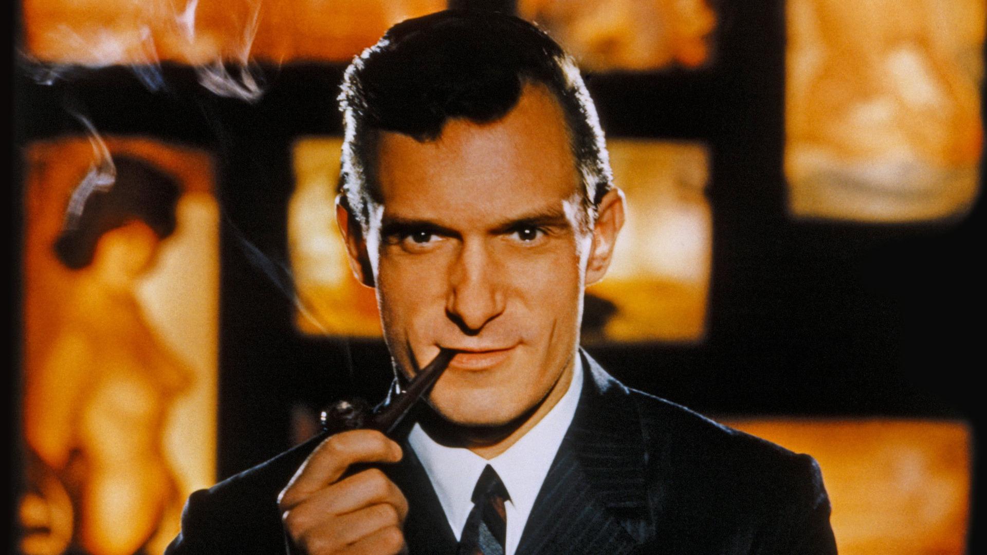 Show American Playboy: The Hugh Hefner Story