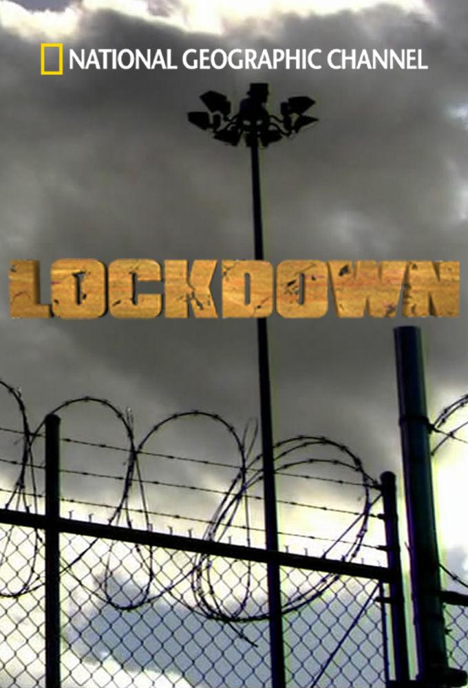 Сериал Худшие тюрьмы Америки