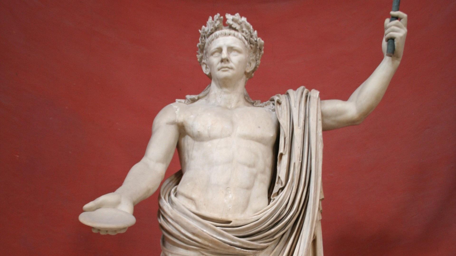 Show I, Claudius