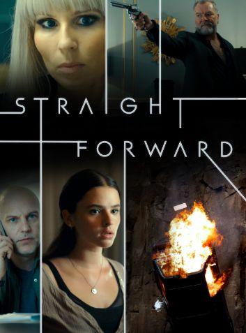 Сериал Straight Forward
