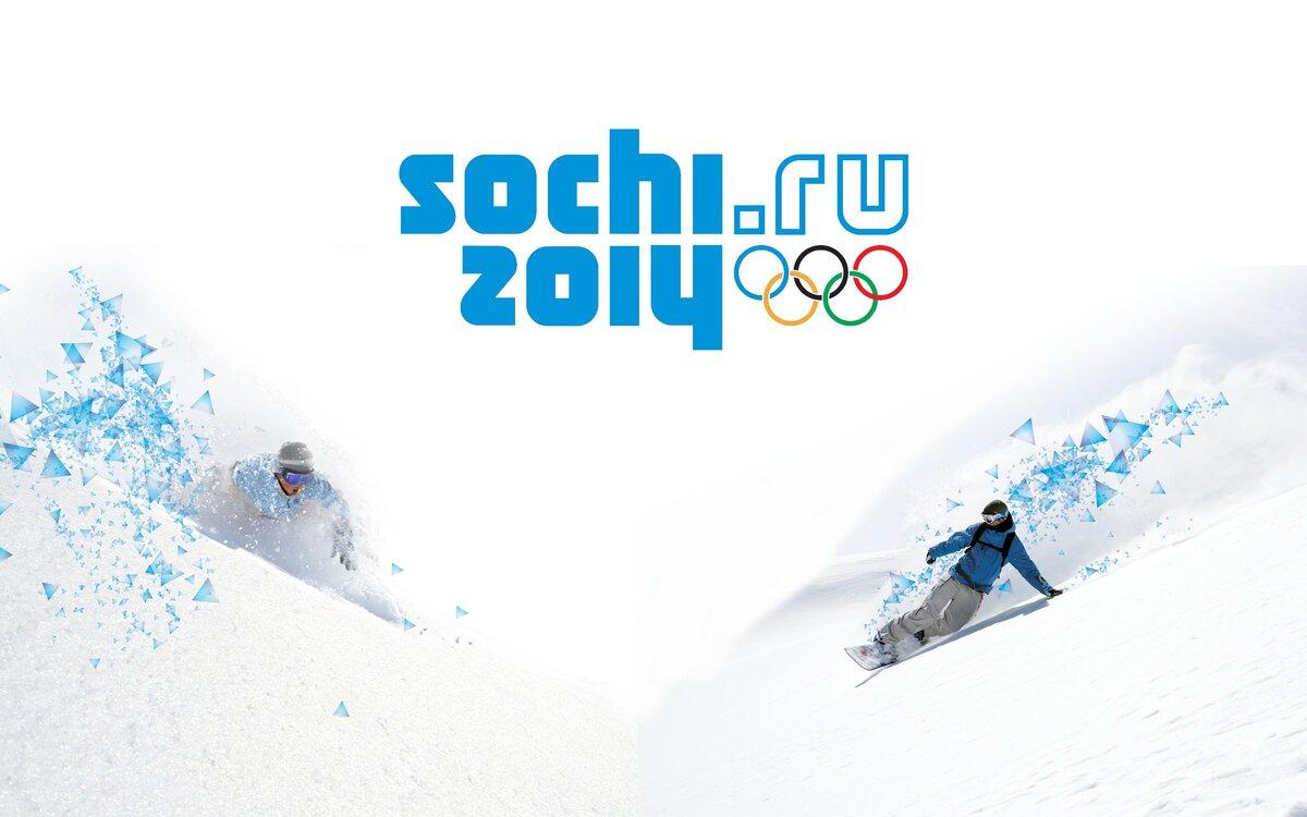 Сериал Церемония открытия зимних Олимпийских игр 2014