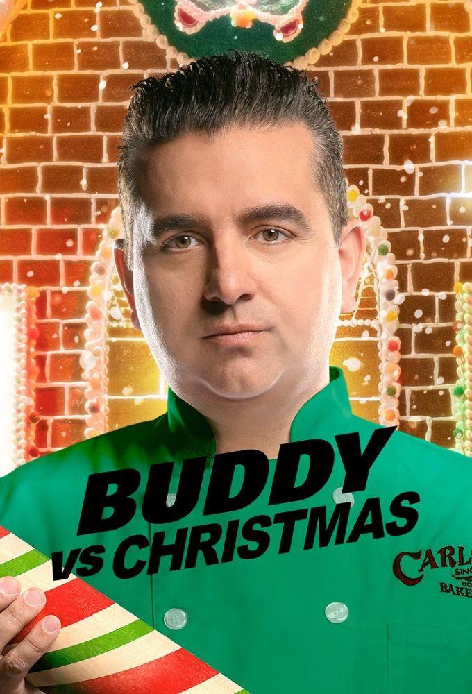 Show Buddy vs. Christmas