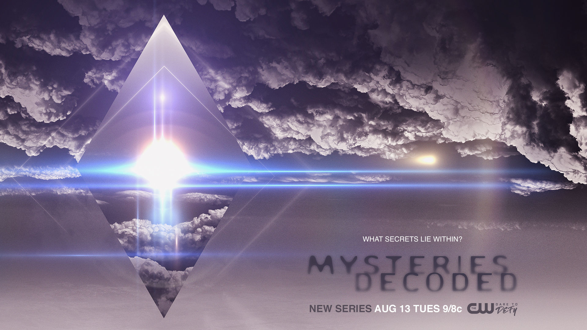 Show Mysteries Decoded