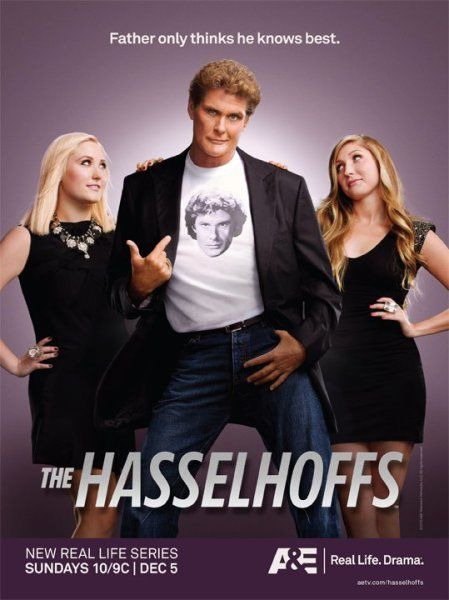Сериал The Hasselhoffs