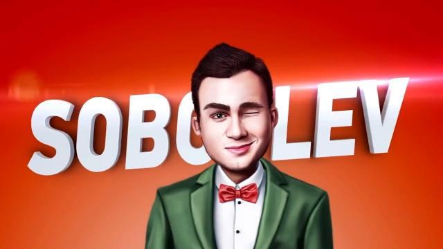 Show SOBOLEV