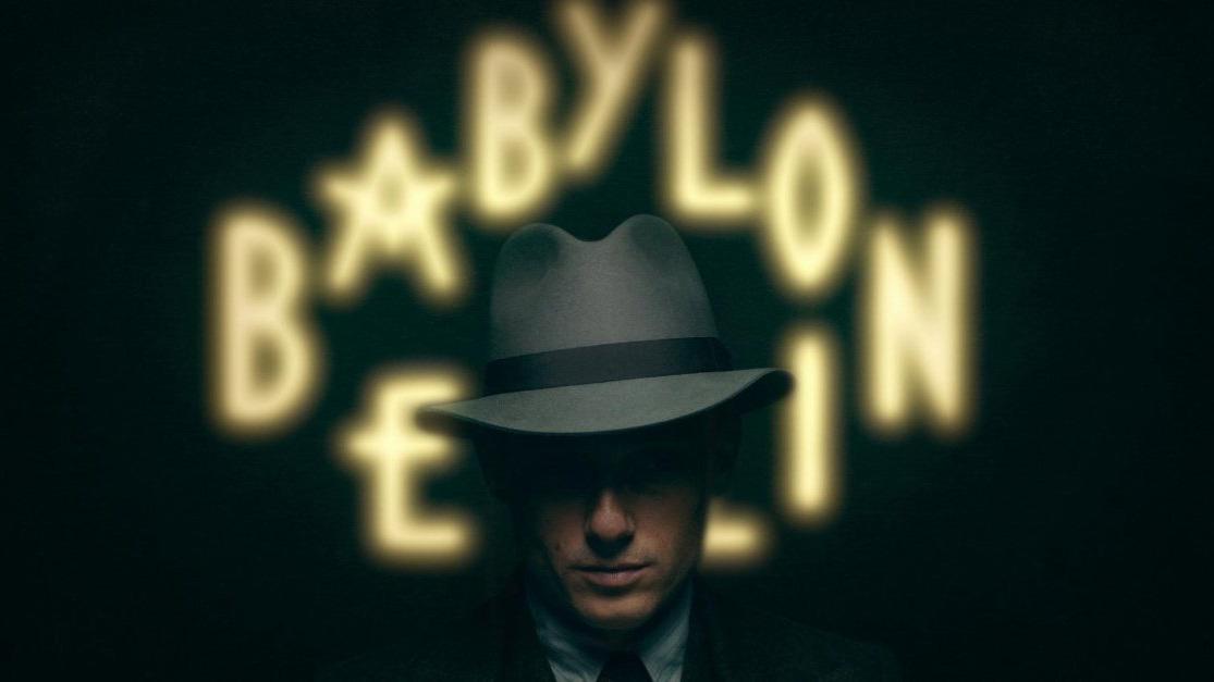 Сериал Вавилон-Берлин