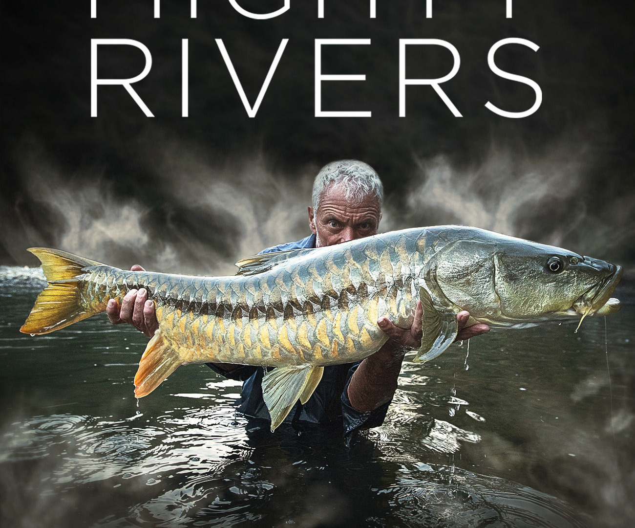 Show Jeremy Wade's Mighty Rivers