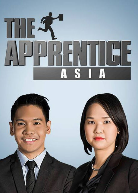 Сериал The Apprentice Asia