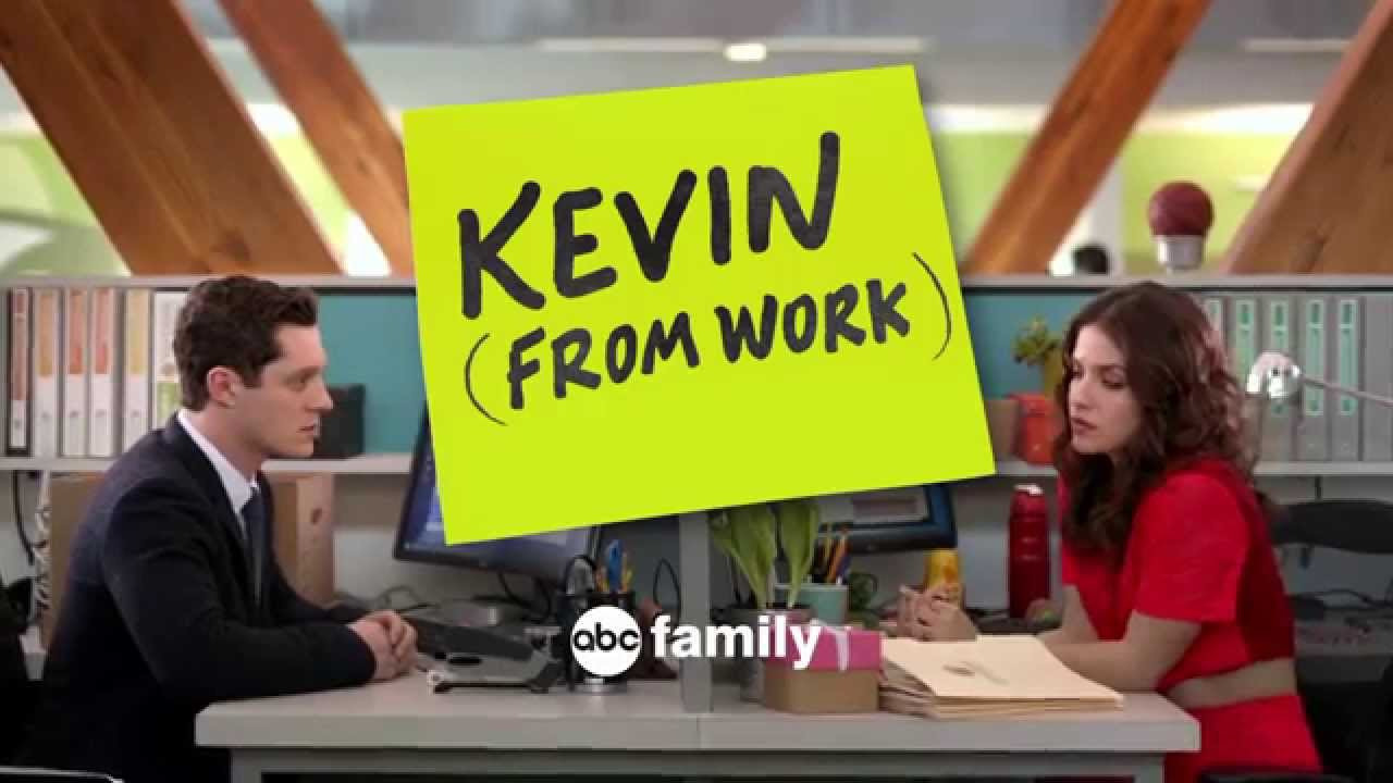 Show Kevin from Work