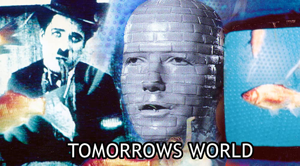 Сериал Мир будущего