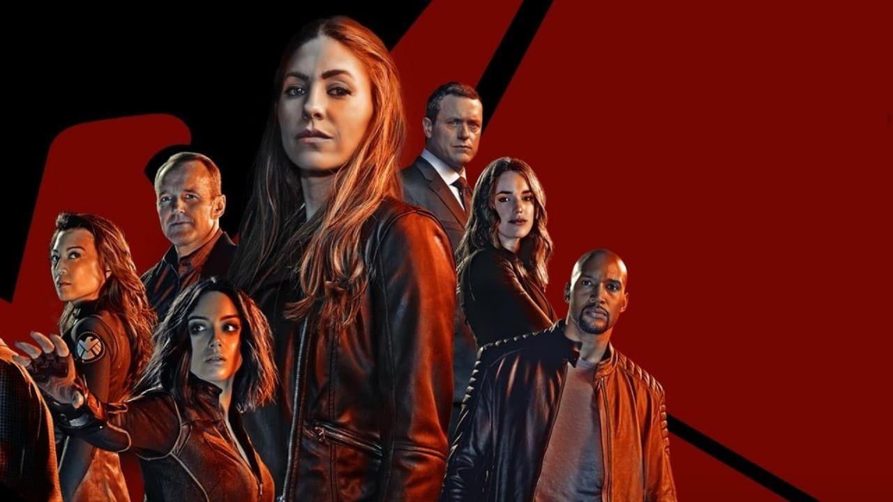 Show Marvel's Agents of S.H.I.E.L.D.: Slingshot