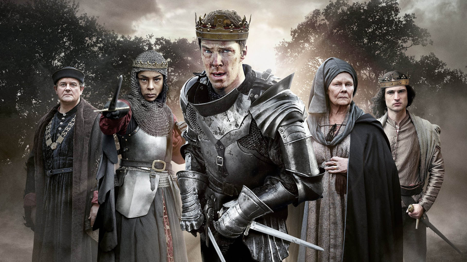 Show The Hollow Crown