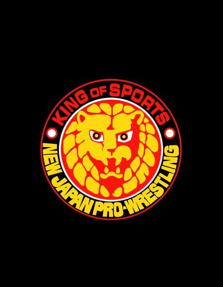 Сериал New Japan Pro Wrestling