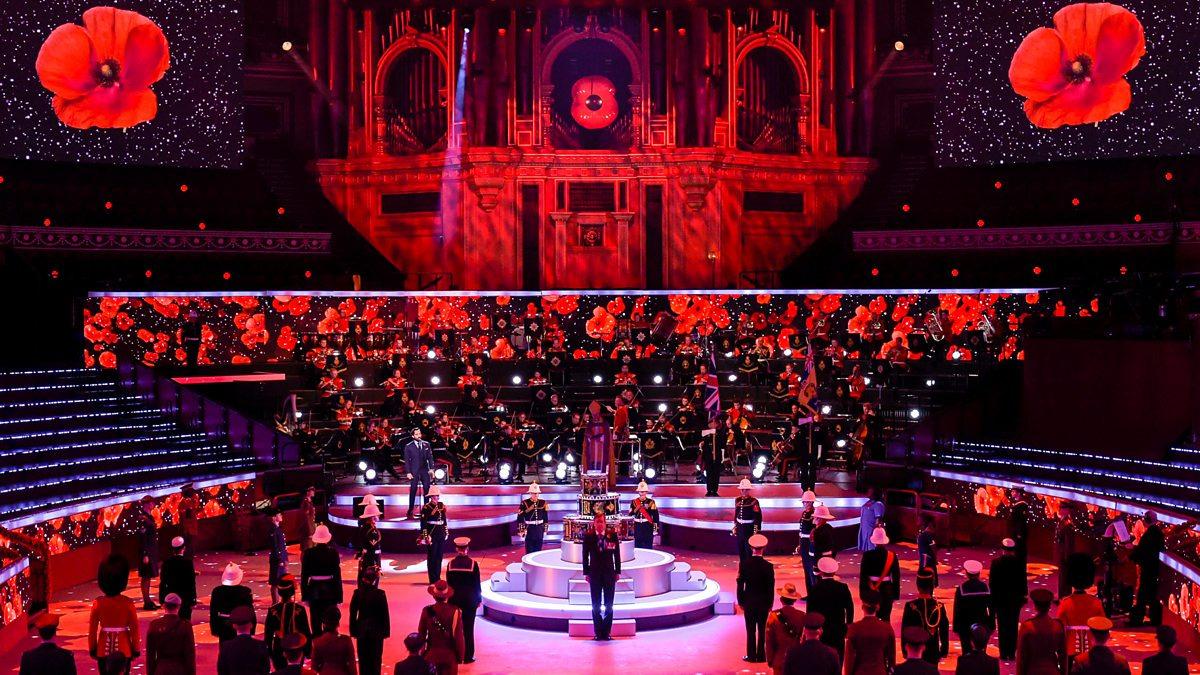 Сериал The Royal British Legion Festival of Remembrance