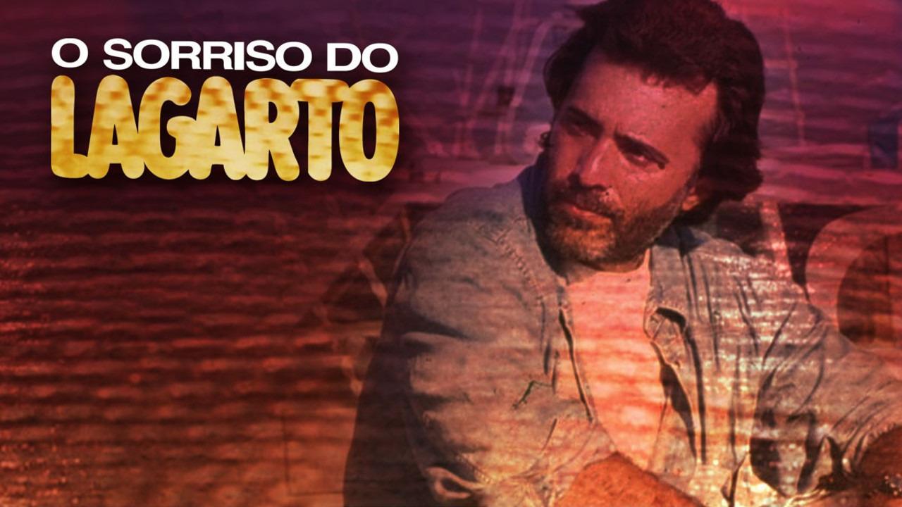 Сериал O Sorriso do Lagarto