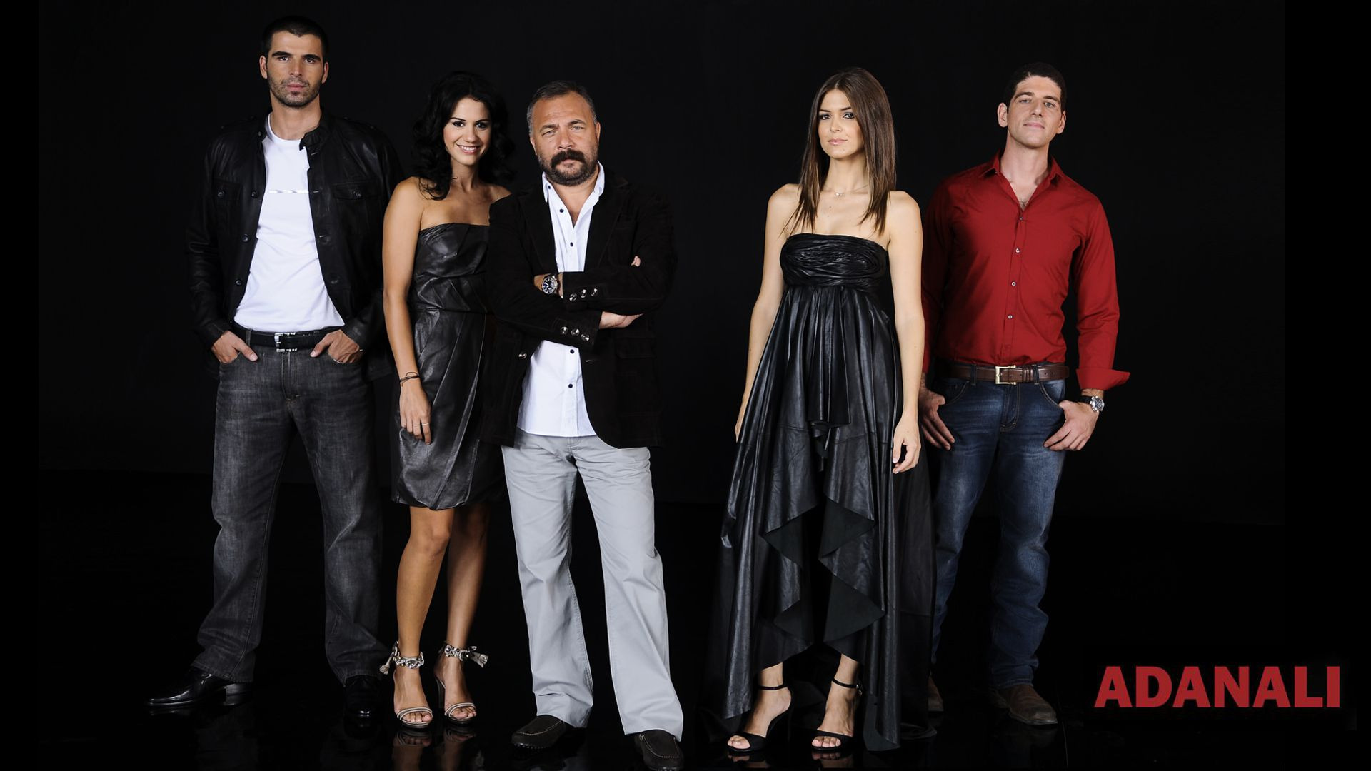 Show Adanalı