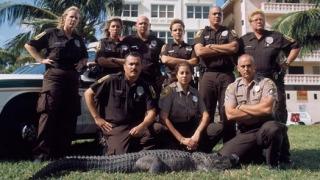 Show Animal Cops: Miami