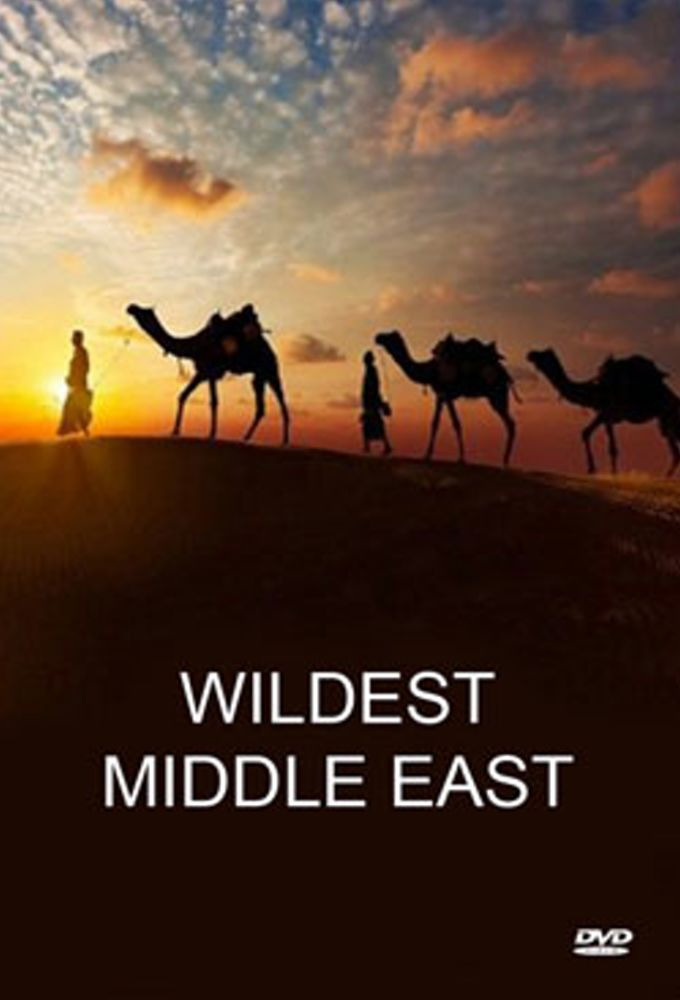 Show Wildest Middle East