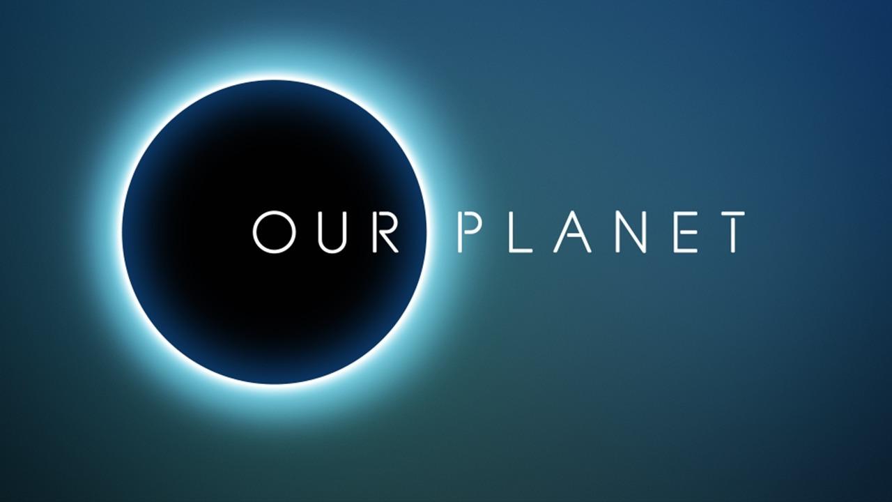 Сериал Наша планета