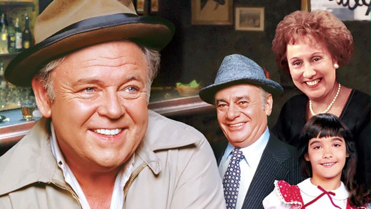 Сериал Archie Bunker's Place