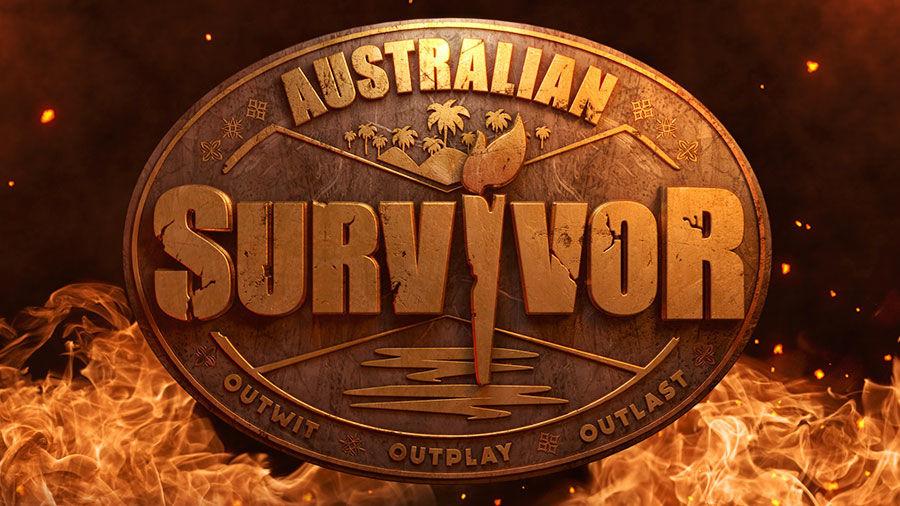 Сериал Australian Survivor