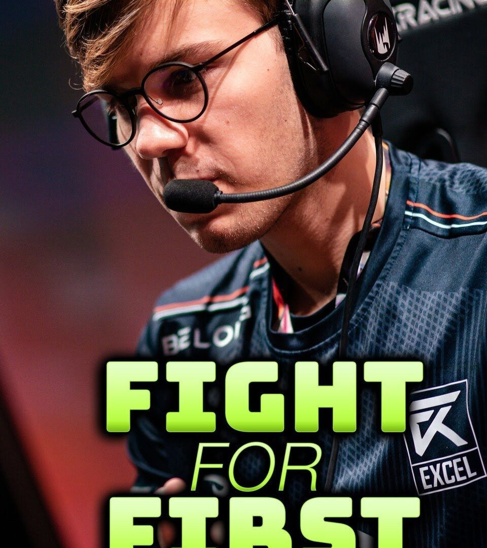 Сериал Fight for First: Excel Esports