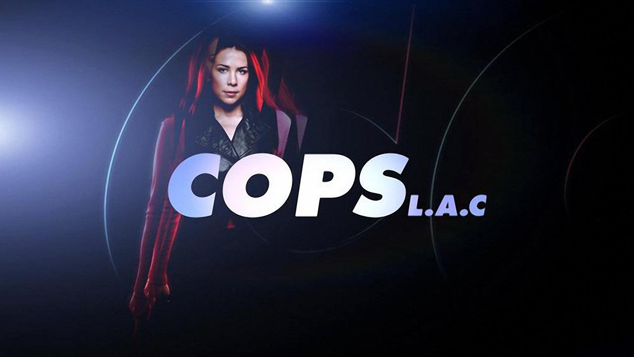 Show Cops LAC