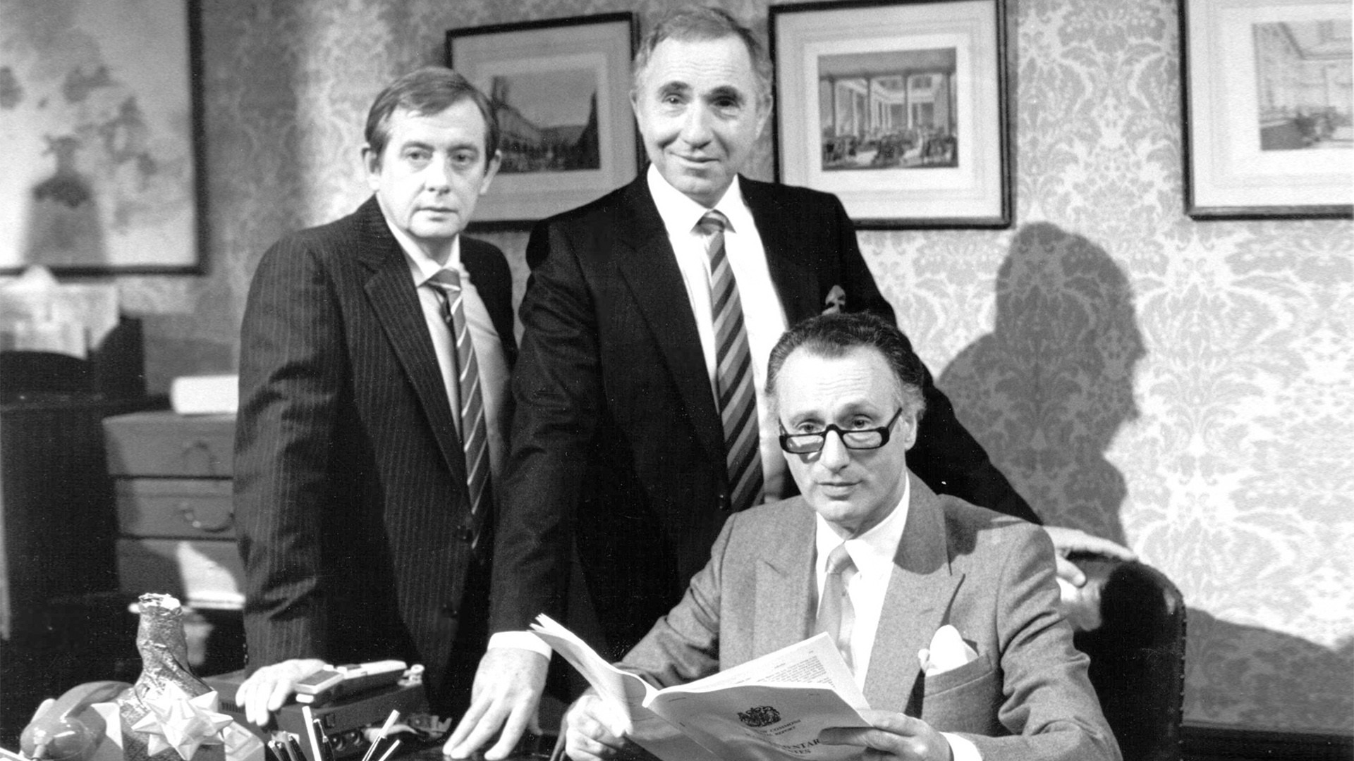 Show Yes Minister