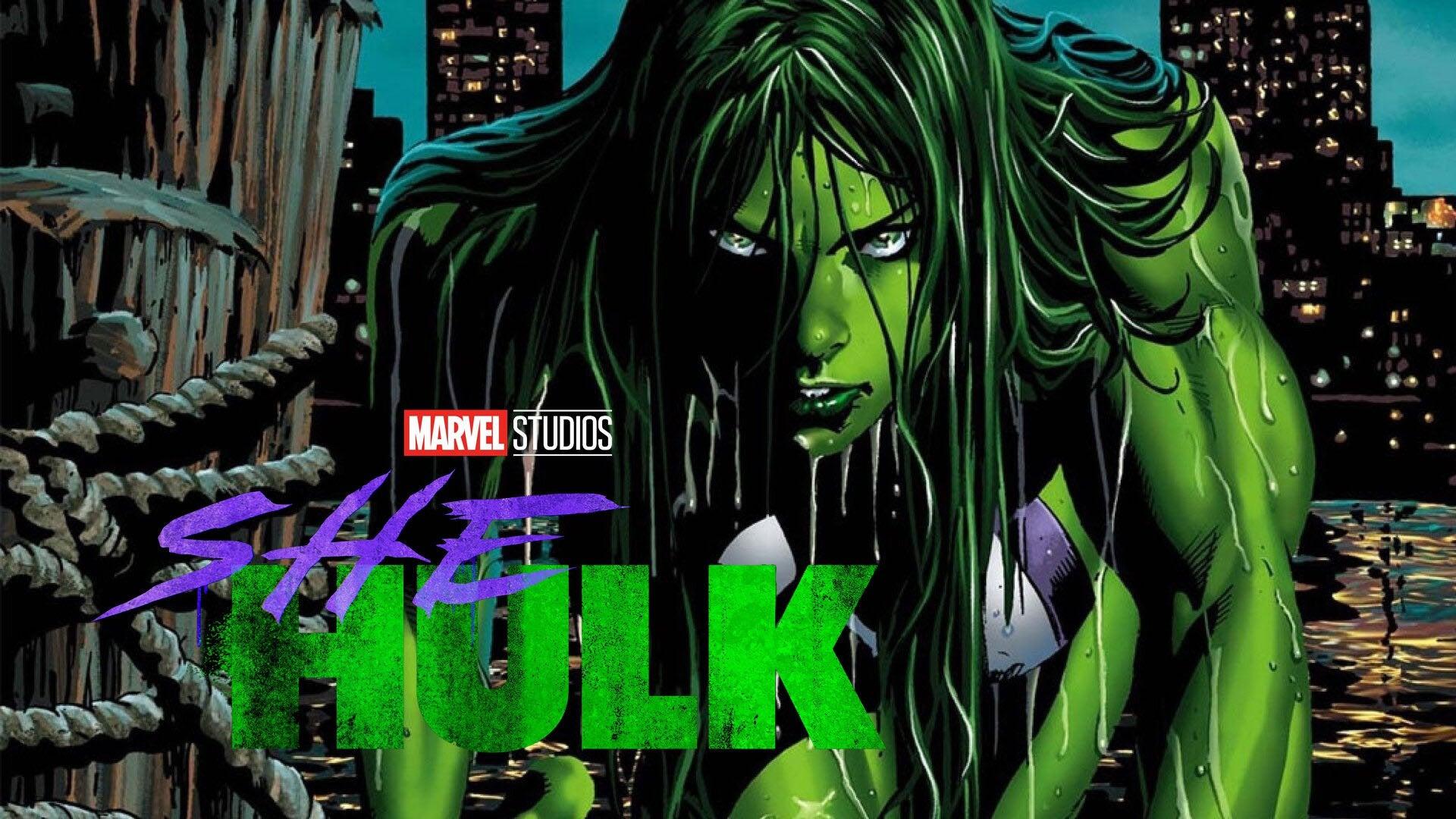 Show She-Hulk