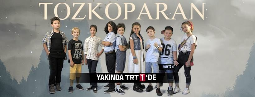 Show Tozkoparan