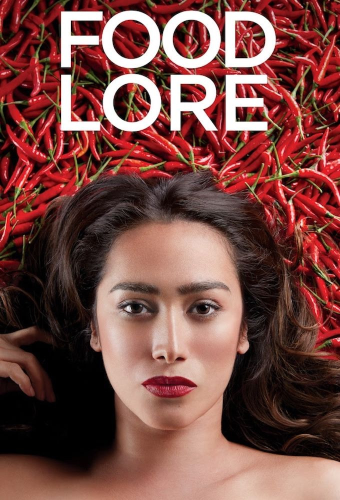 Сериал Food Lore