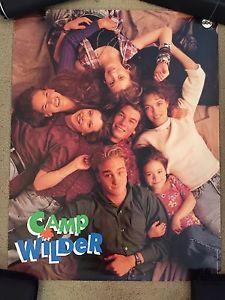 Show Camp Wilder