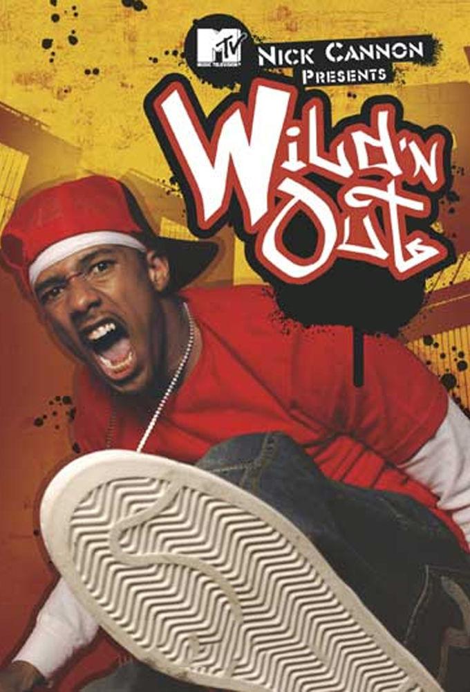 Сериал Wild 'N Out