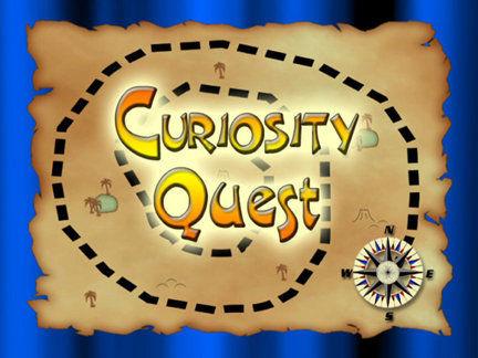 Сериал Curiosity Quest