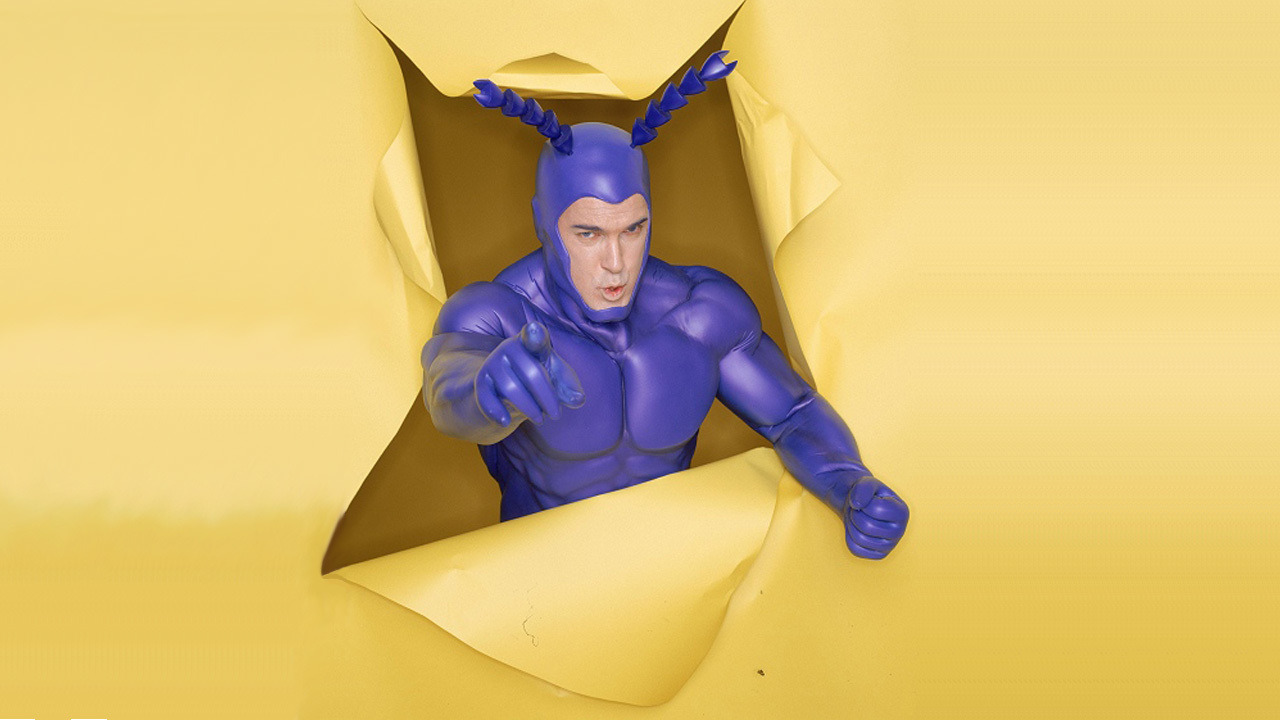 Show The Tick