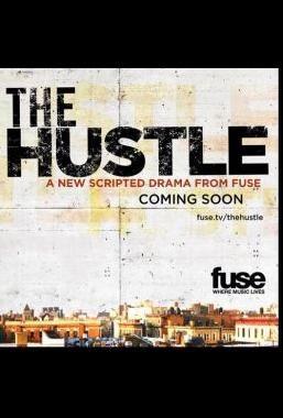 Сериал The Hustle