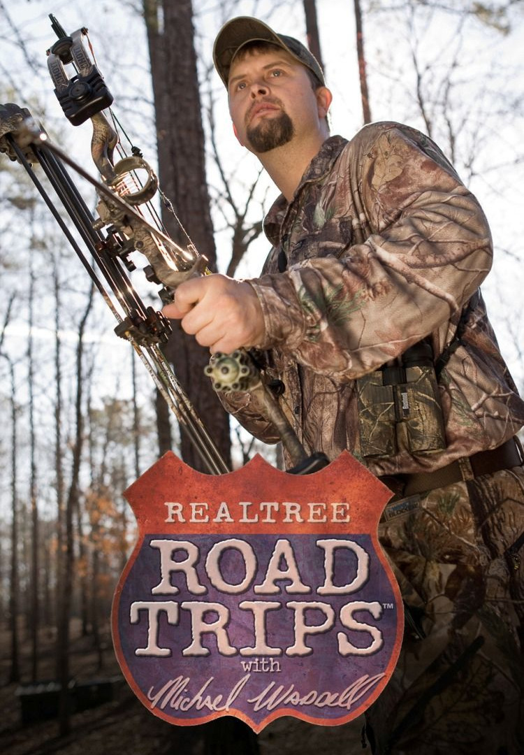 Show Realtree Road Trips with Michael Waddell