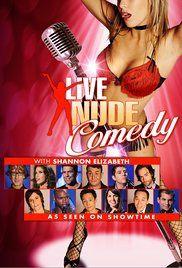 Сериал Live Nude Comedy